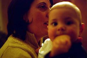 csecsemőkor etetési problémák pszichológus
