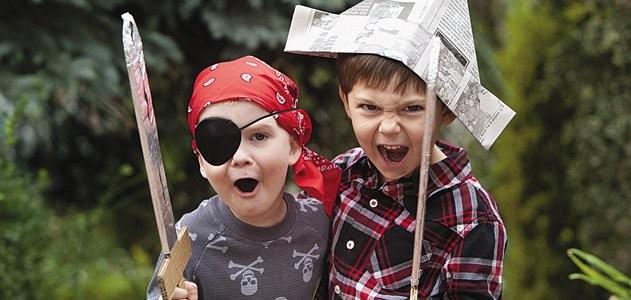 A játék fontossága a gyermekek életében