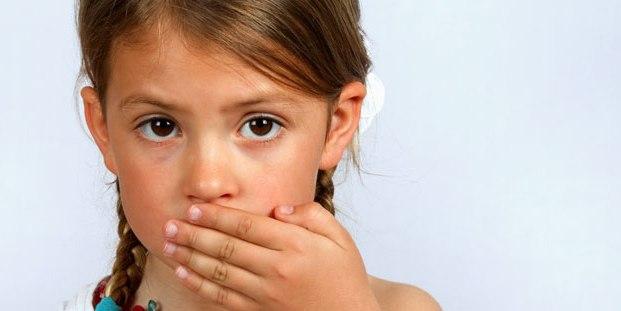 Mutizmus gyermekkorban